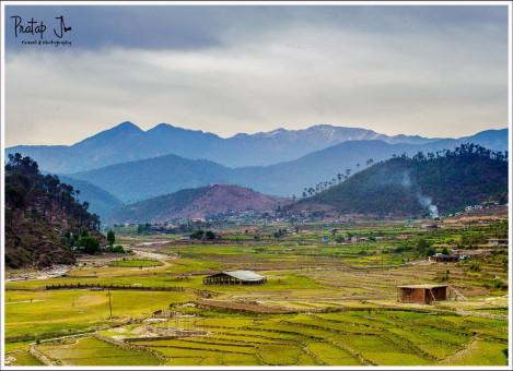 Purola in Uttaranchal