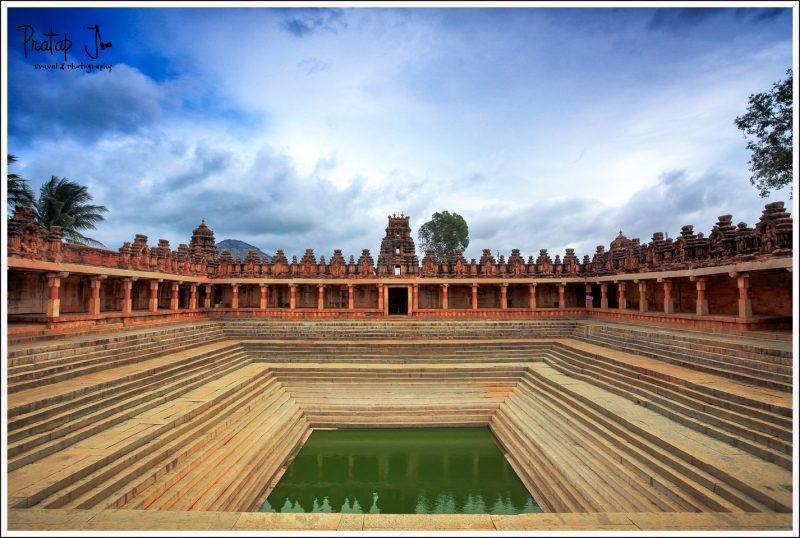 Boghanandheeswara Temple