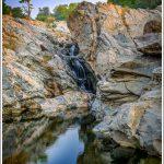 Chunchi Falls at Bangalore