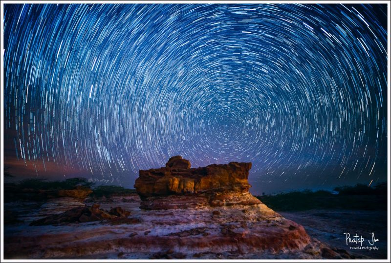 Astro Photography in Kutch