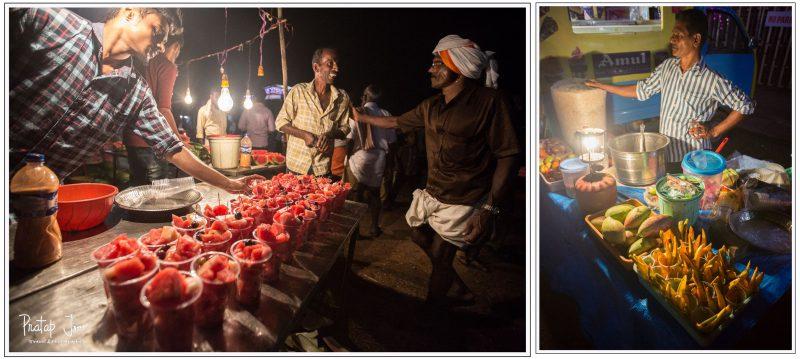 Street photography at a Kambala Race