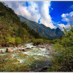 River in Skkim