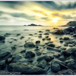Long Exposure Photography at Gokarna