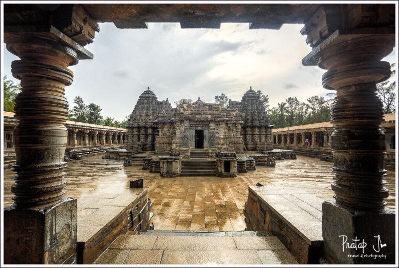 Somnathpur near Mysore