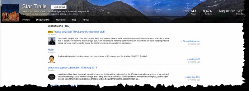 Fb vs flickr