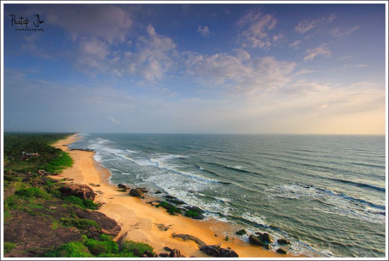 Lighthouse at Surathkal
